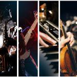 Augen auf bei der Suche nach einem Gitarrenverstärker