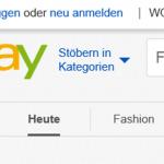 Summer Sale bei eBay: Jetzt 10 Prozent Rabatt auf ausgewählte Technik sichern