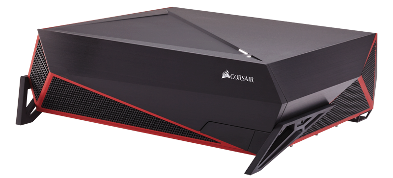 Corsair Verffentlicht Bulldog 4K Gaming PC Zum Selbstbauen Im Wohnzimmer