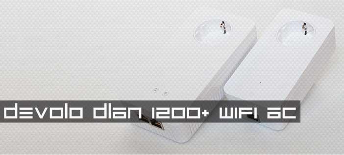 devolo dlan 1200 wifi ac starter kit hardwareinside. Black Bedroom Furniture Sets. Home Design Ideas