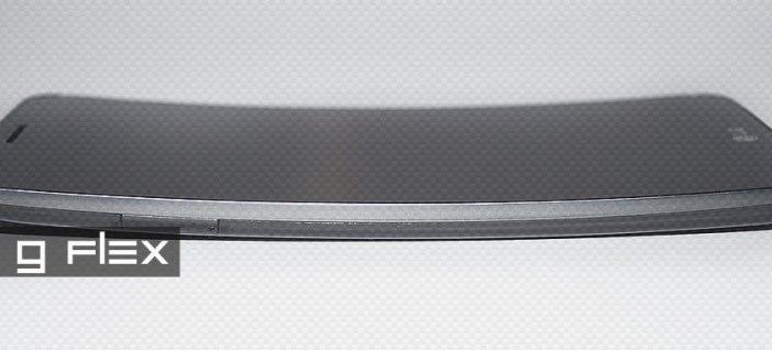LG G Flex – Kurvenwunder mit Pionierschwächen