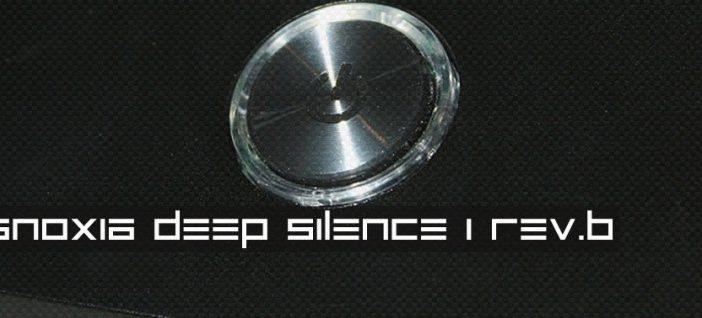 nanoxia deep silence