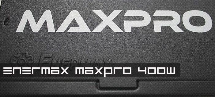 enermax maxpro