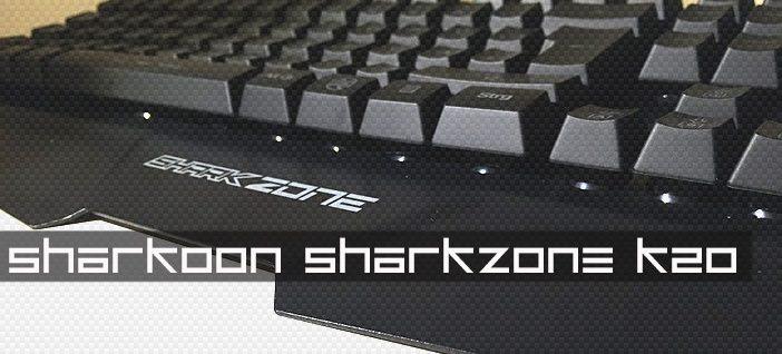 sharkoon sharzone2