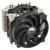 Der gottgleiche Twin-Tower CPU-Kühler Olymp von Alpenföhn für bis zu 340 Watt TDP!