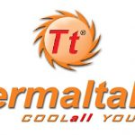 Thermaltakes neue Pacific CL Kupfer-Radiator-Serie