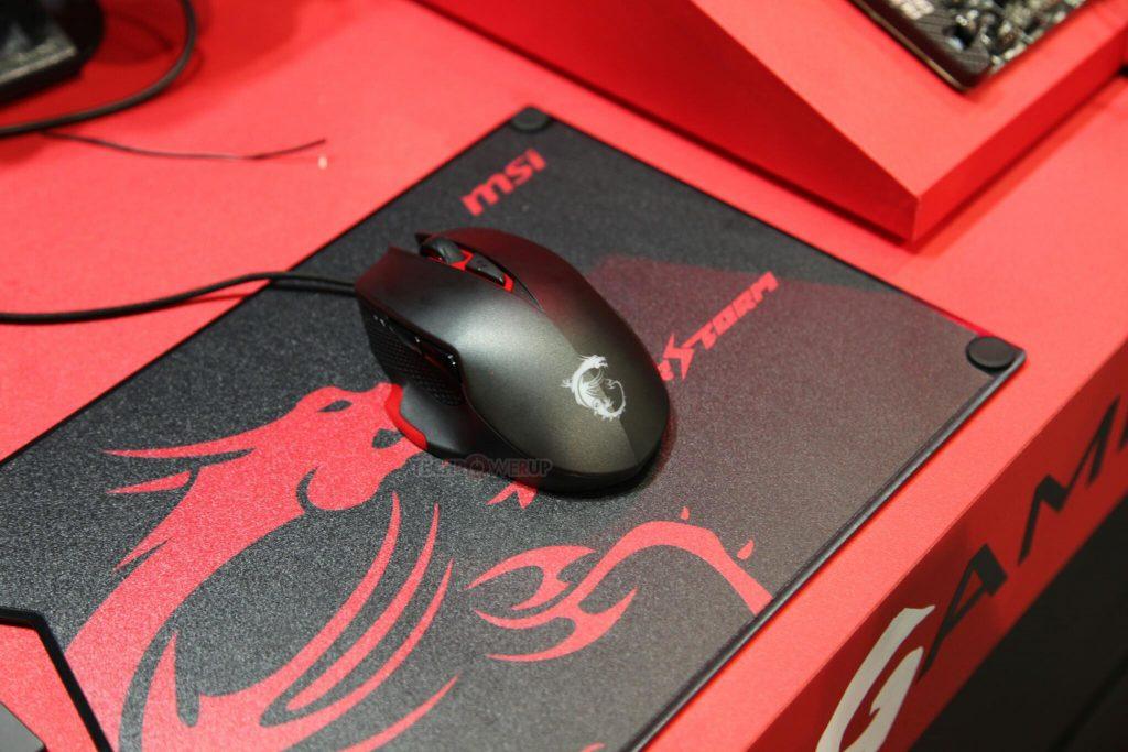 MSI Gaming 1