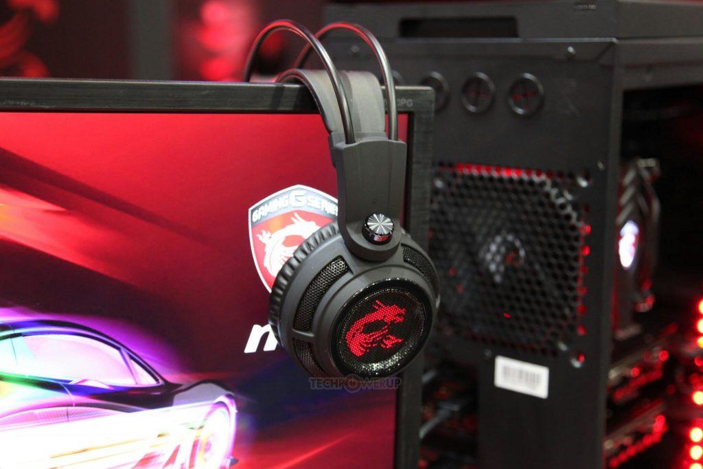 MSI Gaming 4