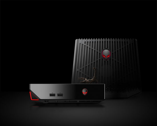 Alienware Alpha Game Console Desktop