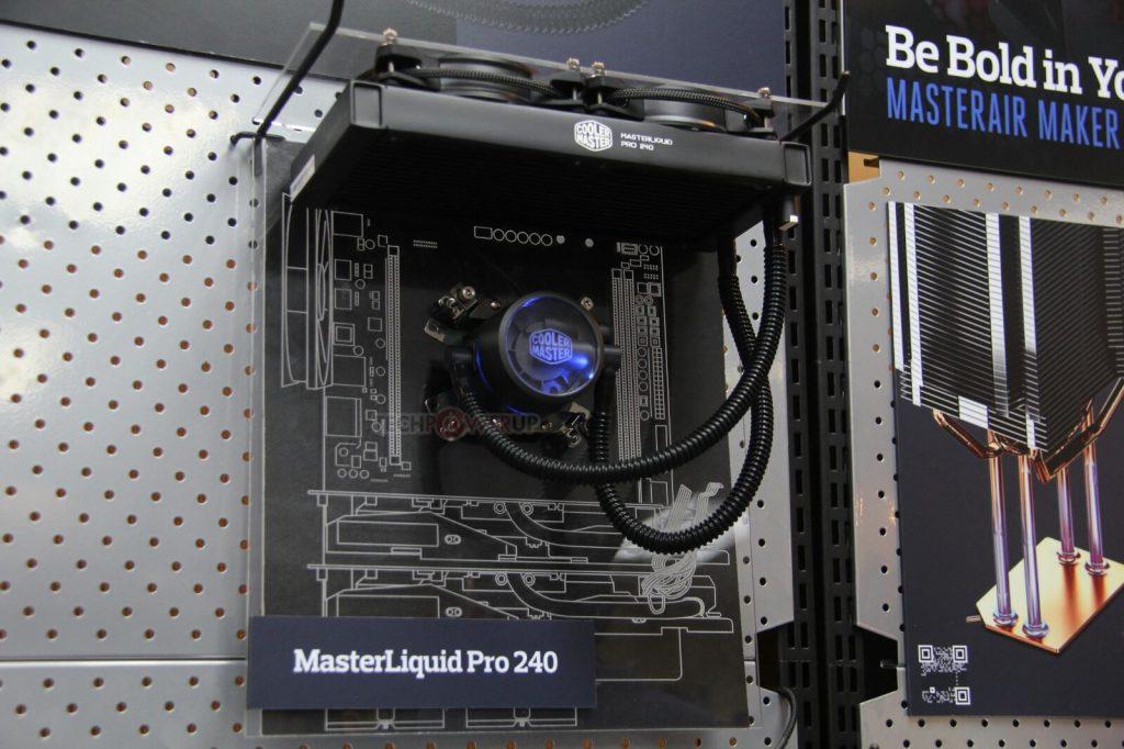 CoolerMaster MasterLiquid