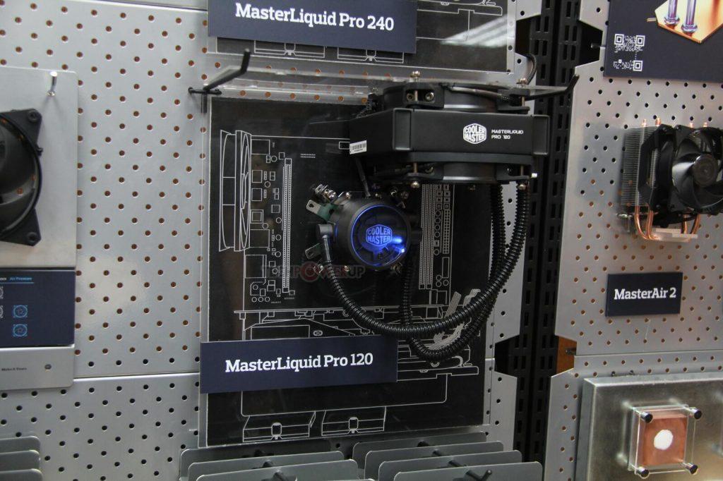 CoolerMaster MasterLiquid2