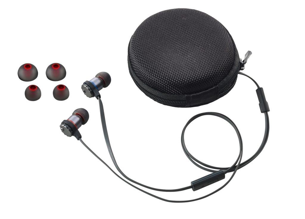 MasterPulse In-Ear (2)