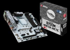 MSI erweitert ARSENAL GAMING Serie mit zwei B150M-Motherboards