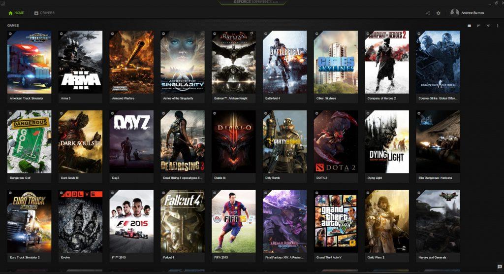 Nvidia GeForce2