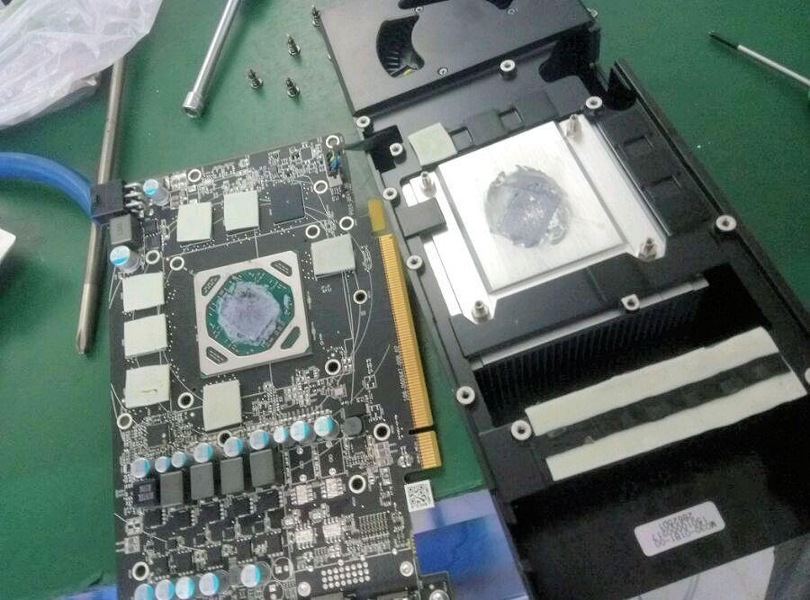 Sapphire-Radeon-RX-470-PCB