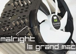 Thermalright Le Grand Macho RT im Test