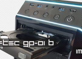 Chieftec GP-01B im Test