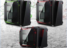 Jonsbo MOD1, MOD1-MINI und VR1 ab sofort verfügbar