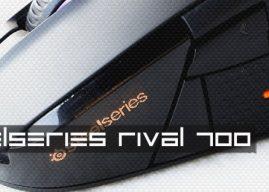 Steelseries Rival 700 – die ultimative Gaming-Maus?