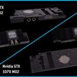 Neue Alphacool GPX Kühler für Nvidia GTX 1080 und 1070 Modelle