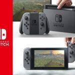 NVIDIA-Technologie treibt das neue Konsolen-System von Nintendo an