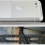 """Google stellt erstmals eigenes Smartphone """"Pixel"""" vor"""