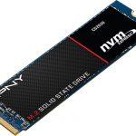 PNY kündigt die CS2030 Serie M.2 NVMe SSD an