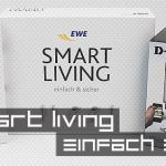 EWE SmartLiving einfach&sicher durch die dunkle Jahreszeit