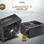 BRANDNEU bei Caseking: Super Flower Leadex II Gold