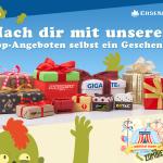 Caseking exklusiv: Die große Geburtstagsparty - Feiert ab dem 15.01.2017 mit Caseking