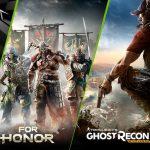 "NVIDIA und Ubisoft bieten ""Prepare For Battle"" Bundle an"