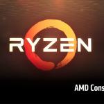 AMD RYZEN auf der CES 2017