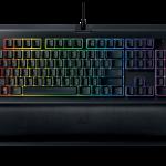 Die neueste Version der besten mechanischen Spieletastatur der Welt: Die Razer BlackWidow Chroma V2
