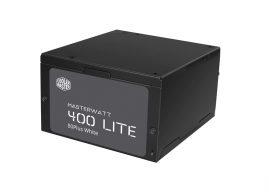 Cooler Master präsentiert die neuen MasterWatt Lite 230V Netzteile