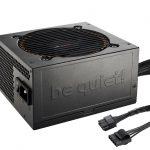 be quiet! wertet Einstiegs-Netzteil mit Premium-Features auf