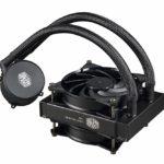 Cooler Master gibt den Produktstart der CPU-Wasserkühlungen MasterLiquid 120 und 240 bekannt