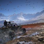 GeForce-Spieler erhalten Zugang zur Closed-Beta von Tom Clancy's Ghost Recon Wildlands