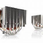 Noctua präsentiert drei Kühler-Sondermodelle für AMD Ryzen (AM4)