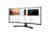 Ein Superlativ auf dem Schreibtisch: LG 21:9 UltraWide™ Displays für Unternehmen