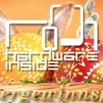HardwareInside – Ostergewinnspiel 2017 Ankündigung
