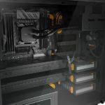 Pure Base 600 Window: Der Gehäuse-Allrounder erhält Seitenfenster aus Temperglas