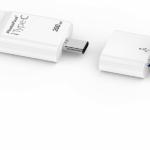 PhotoFast iType-C ist die perfekte Erweiterung für plattformübergreifenden Datentransport