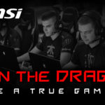 Join the Dragon – MSI fördert Gaming-Teams