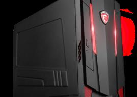 MSI Nightblade MI3: Kompakter Gaming-PC mit Intel Optane Technik