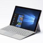 Microsoft präsentiert das neue Surface Pro