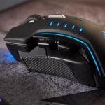 Einführung der CORSAIR GLAIVE RGB-Gaming-Maus – Optimale Performance liegt in Ihrer Hand