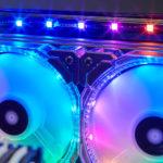 Anpassen, steuern, verknüpfen: Einführung neuer CORSAIR LINK-Lüfter- und Beleuchtungssteuerungen.