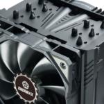 Facelift für die ETS-T50 AXE CPU-Kühlerserie