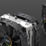 CRYORIG präsentiert neuen R5 CPU- Kühler und Cu-Produktreihe mit verbesserter Leistung