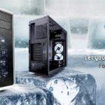 Fractal Design enthüllt die neue Focus G Serie
